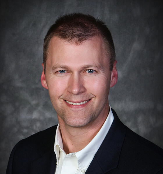Jeff Reichert