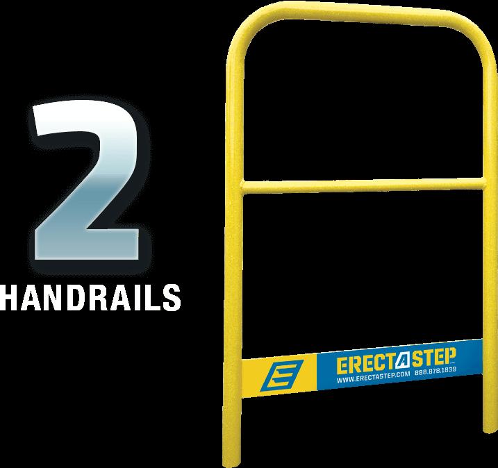 ErectaStep Handrail